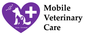 Mobile Veterinary Care Logo